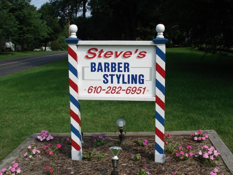 Steve's Barber Styling: 7071 Suter Rd, Coopersburg, PA