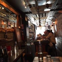 The jeffrey craft beer bites order food online 392 for Craft beer bars new york