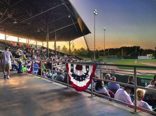 Danville Stadium: Danville Il, Danville, IL