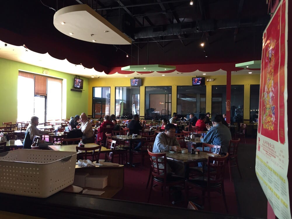 Chinese Restaurants In Fort Worth Tx Area
