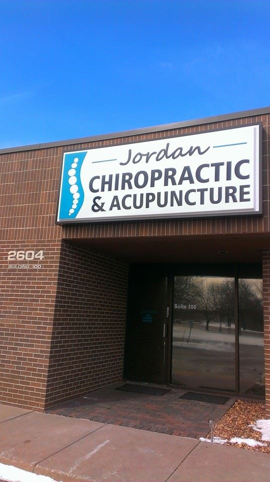 Photos for jordan chiropractic acupuncture yelp for Select motors wichita ks