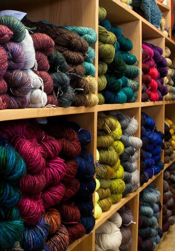 Knitting Supplies Near Me : Hill country weavers photos reviews knitting