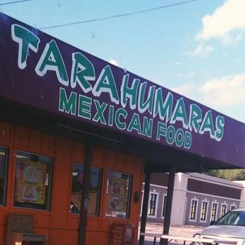 Tarahumara Mexican Food Merriam Ks