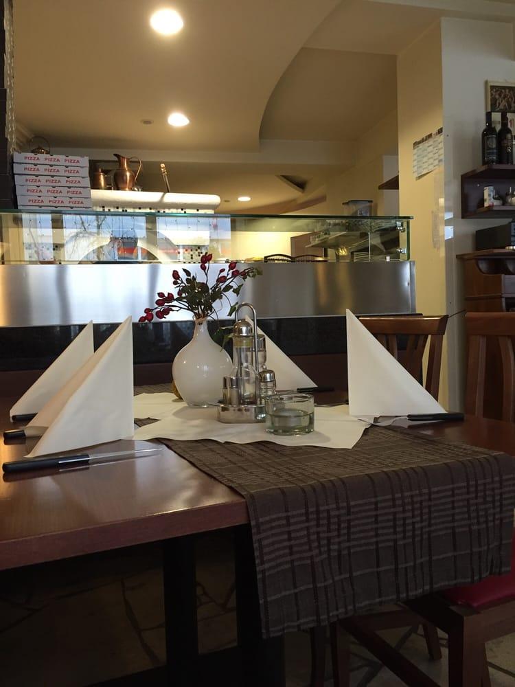 Restaurant Cafe Bauer Hersbruck