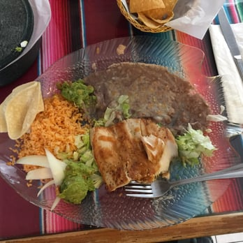 Best Mexican Food In South Lake Tahoe