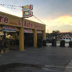 Turbo Tire Auto Service Get Quote 10 Photos Tires 2913 N