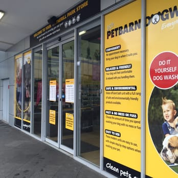Petbarn pet shops 1183 1187 the horsley dr wetherill park new photo of petbarn wetherill park new south wales australia do it yourself dog solutioingenieria