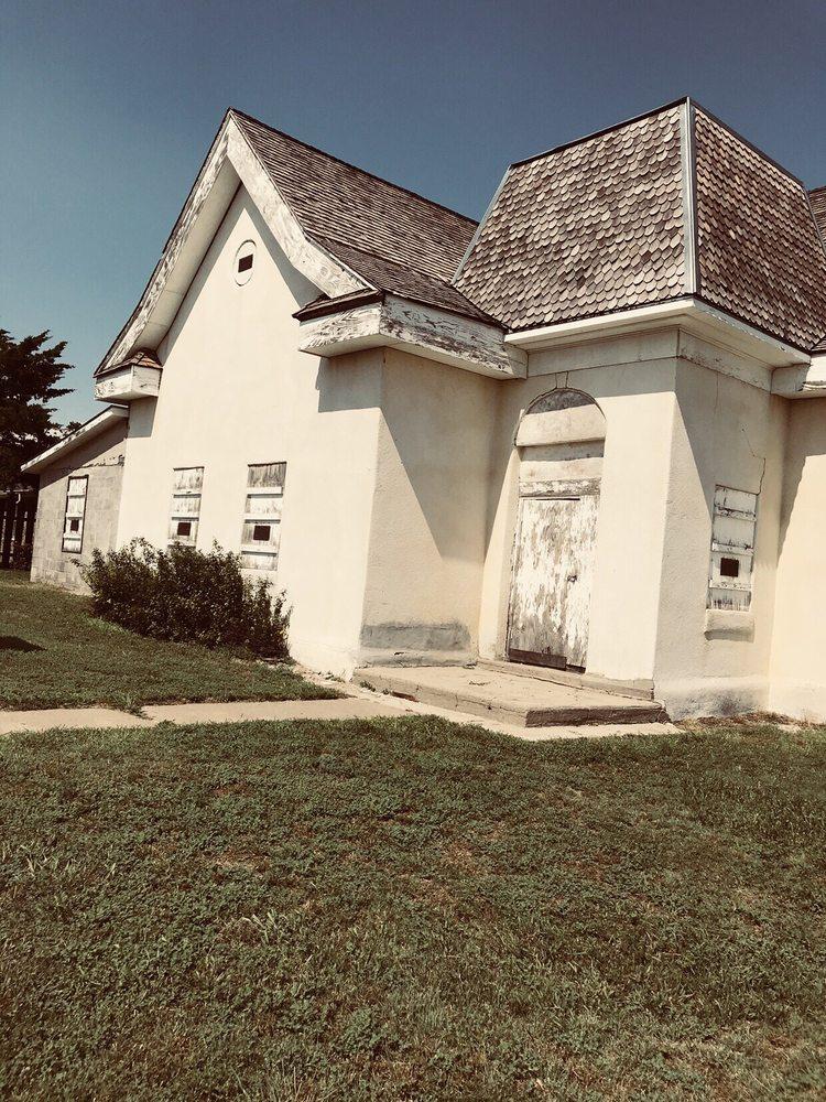 Nicodemus National Historic Site: 510 Washington Ave, Bogue, KS