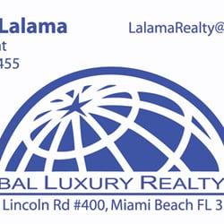 Photo Of Daniel Lalama Realtor   Global Luxury Realty   Miami Beach, FL,  United