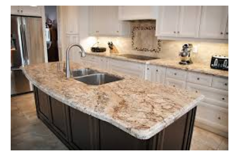 A's Marble And Granite: Austin, TX