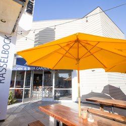 Rasselbock Kitchen Beer Garden Order Food Online 503 Photos