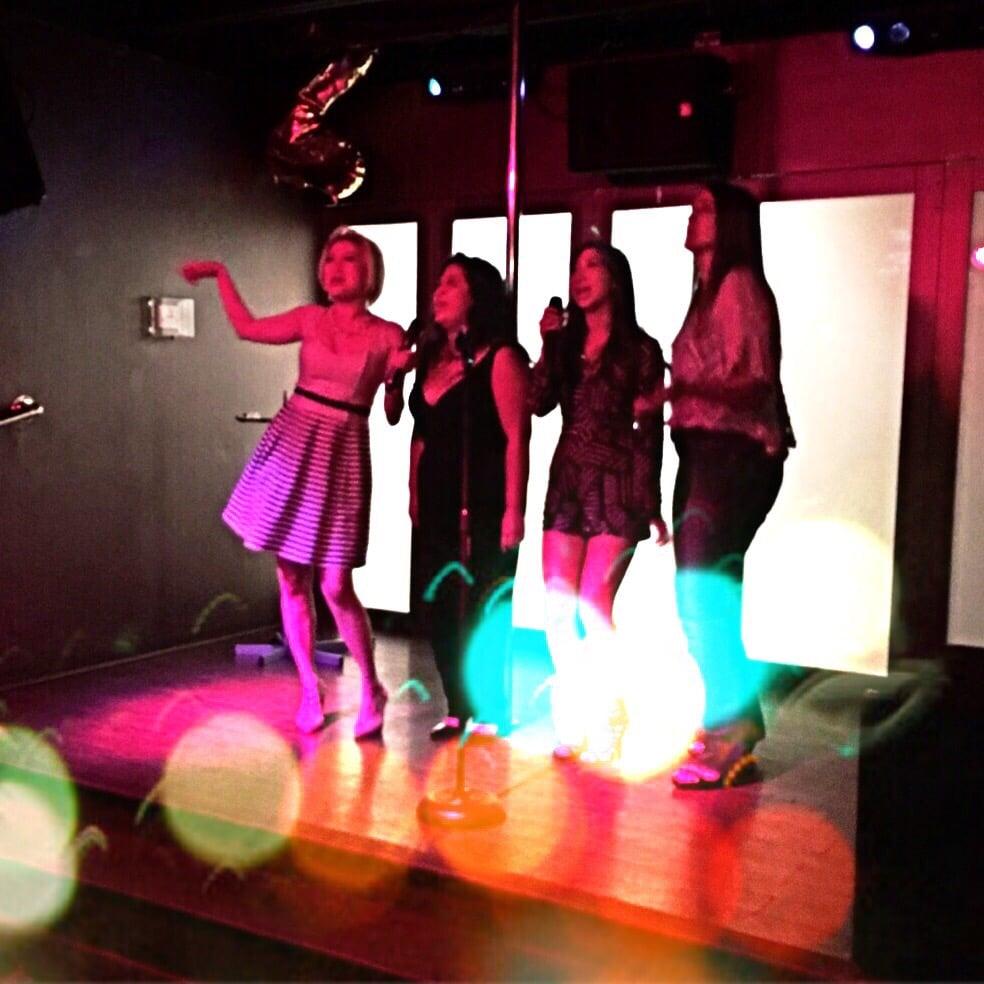 Image result for Spotlight Karaoke