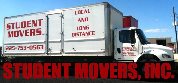 Student Movers: 3020 Valley Creek Dr, Baton Rouge, LA