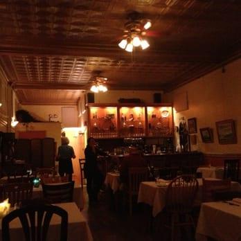 Photo Of Martin S Restaurant West Hazleton Pa United States At Night