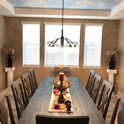 Superbe Photo Of Toscana Furniture   Pleasanton, CA, United States. Love Our Table!