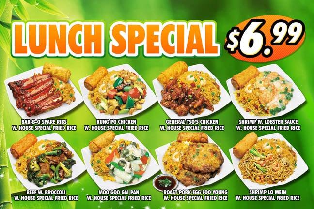 Kai Li Kitchen Chinese Food Setauket East Setauket Ny