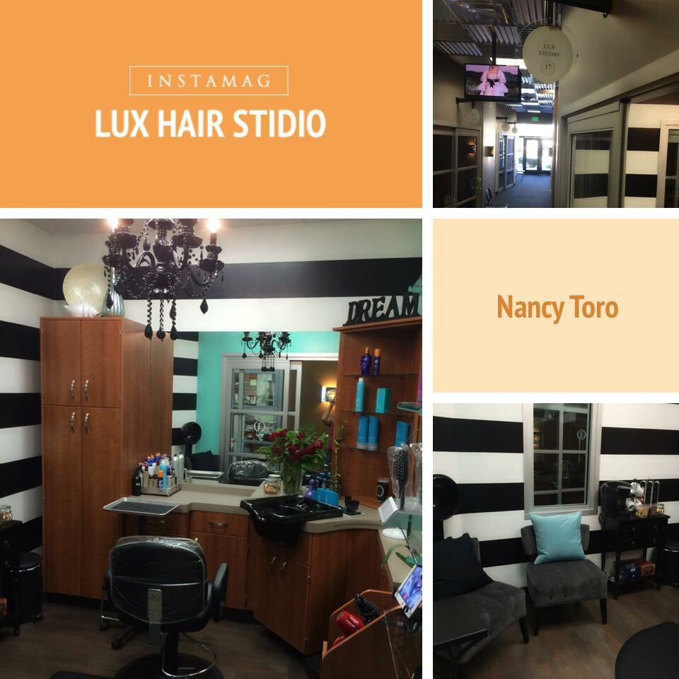 Photos for lux hair studio yelp for Lux hair salon