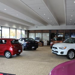 McDonald Mitsubishi Car Dealers S Broadway Englewood CO - Mitsubishi local dealers