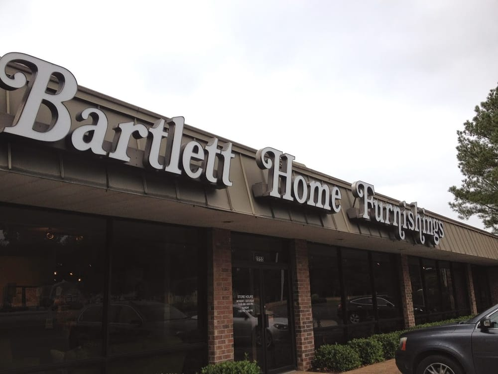 Bartlett home furnishings furniture stores 2755 Home decor stores memphis tn