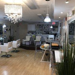 Photo Of Studio B Design Boutique Salon   Gaithersburg, MD, United States. A