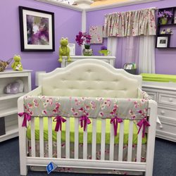 Photo Of Buy Buy Baby   Brookfield, WI, United States. Nursery Room  Inspiration