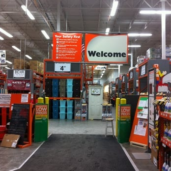 The Home Depot 16 Photos 14 Reviews Hardware Stores
