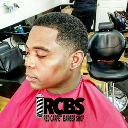 Photo Of The Red Carpet Barber Shop Hartford Ct United States Grooming