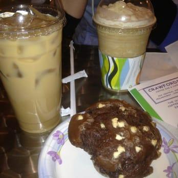 Crawfords Coffee Bar Cafe Cedarhurst Ny