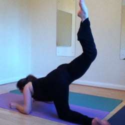 yoga for mind and body