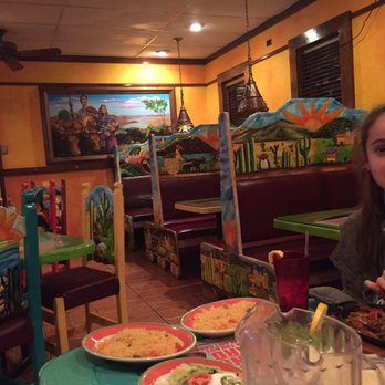 Mexican Food Dickson City Pa