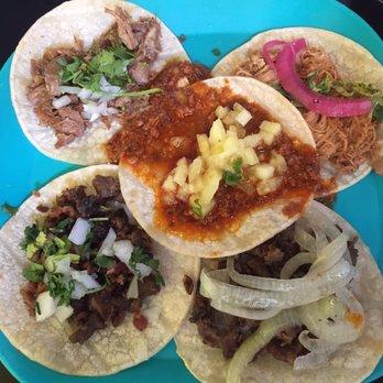 Calle Mexican Restaurant Mount Vernon Wa