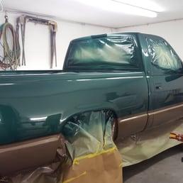 crestview paint and body 12 foto riparazioni auto