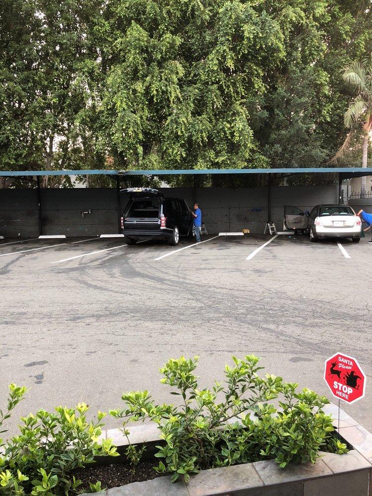 Premier Car Wash: 17432 Ventura Blvd, Encino, CA