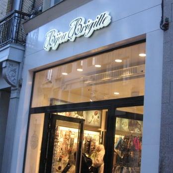 Bijou Brigitte Bijouterie Joaillerie Rue Neuve Centre Lille France Yelp