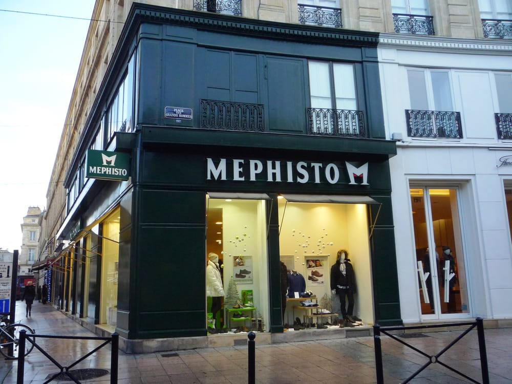 magasin chaussure mephisto bordeaux. Black Bedroom Furniture Sets. Home Design Ideas