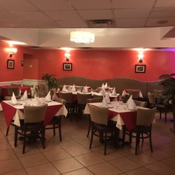 Photo Of Namaste India Edgewater Nj United States Inside