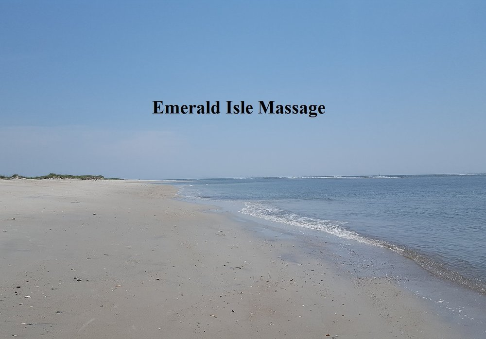 Emerald Isle Massage: Emerald Isle, NC