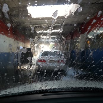 photo of mission hand car wash san gabriel ca united states view
