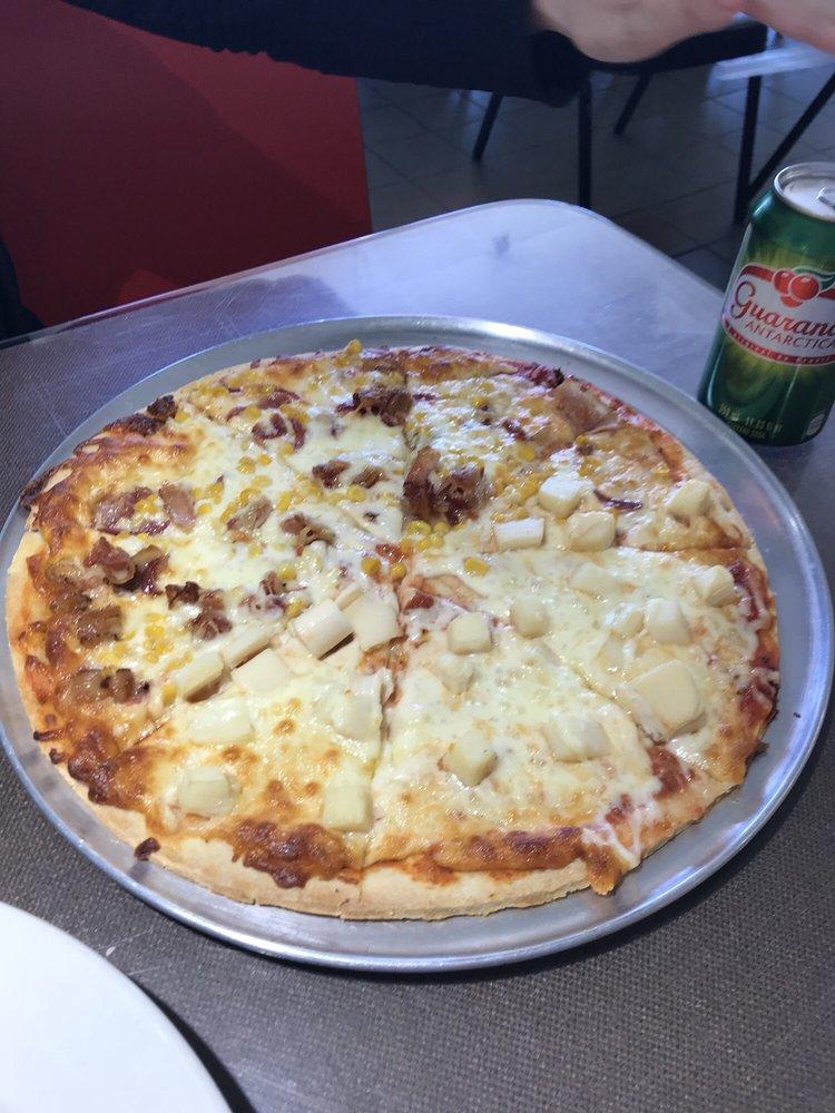 Supreme Pizzeria & Bakery: 7514 Castor Ave, Philadelphia, PA