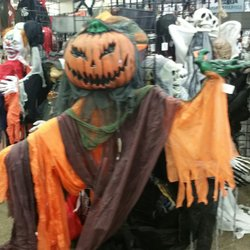 photo of halloween city smyrna ga united states i love pumpkin guts