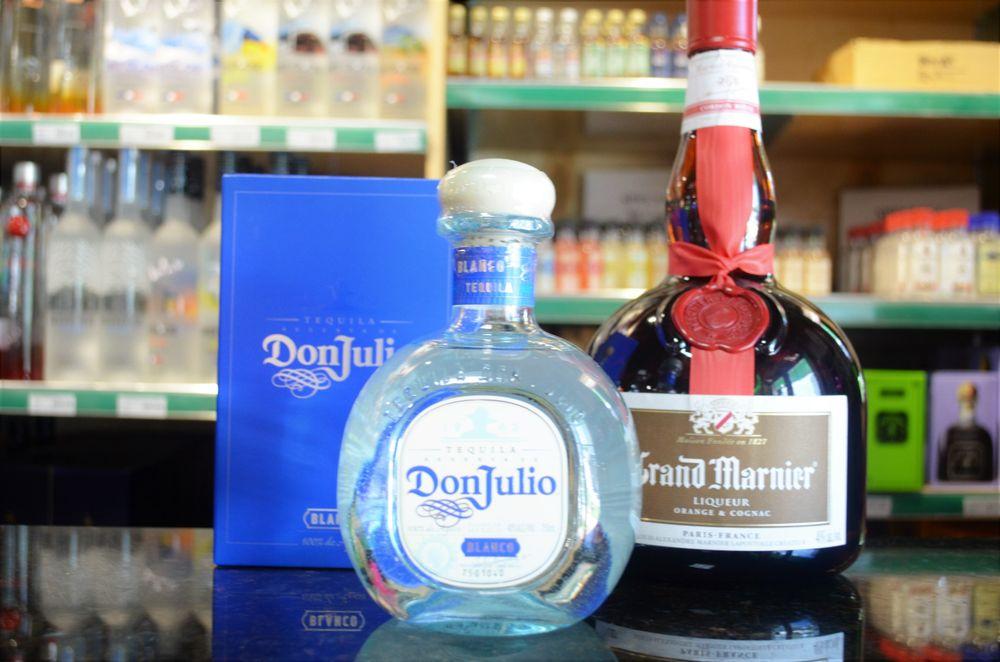 Big Daddy's Liquors: 9494 Harding Ave, Surfside, FL