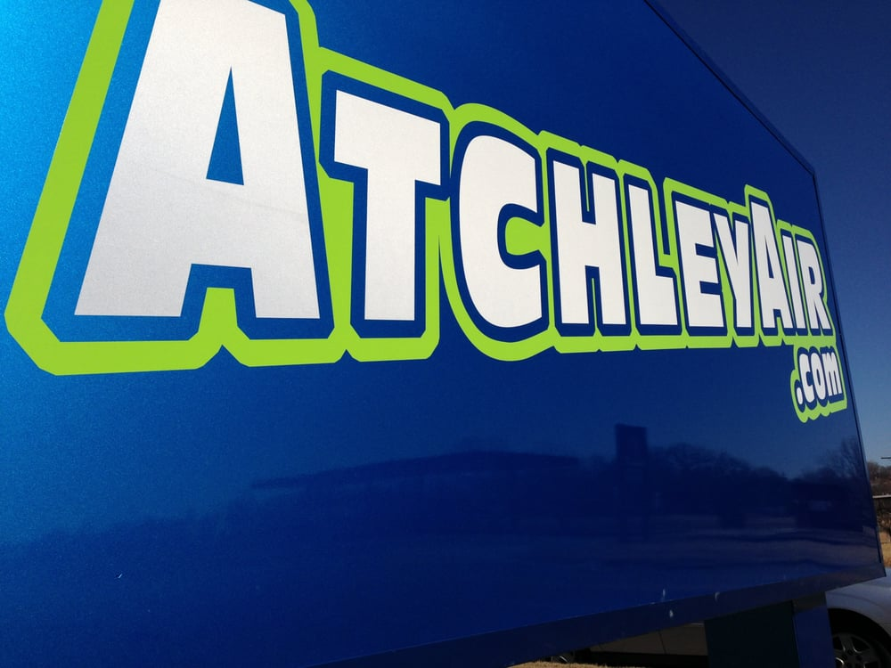 Atchley Air Conditioning & Heating: 3100 Wheeler Ave, Fort Smith, AR