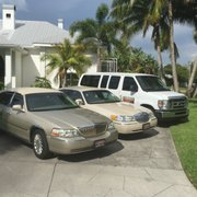 Ft Myers Beach Limo