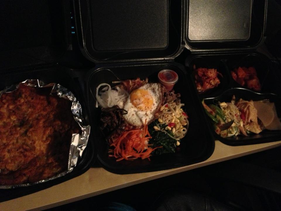 Seoul Garden Korean Restaurant 51 Foto E 51 Recensioni