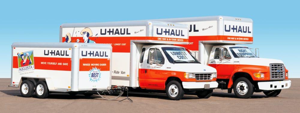 Anbar Self Storage & U-Haul: 44 Ross Ave, Freedom, CA