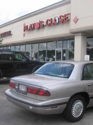 High Quality Platou0027s Closet 7820 W Layton Ave Milwaukee, WI Vintage Clothing Stores    MapQuest