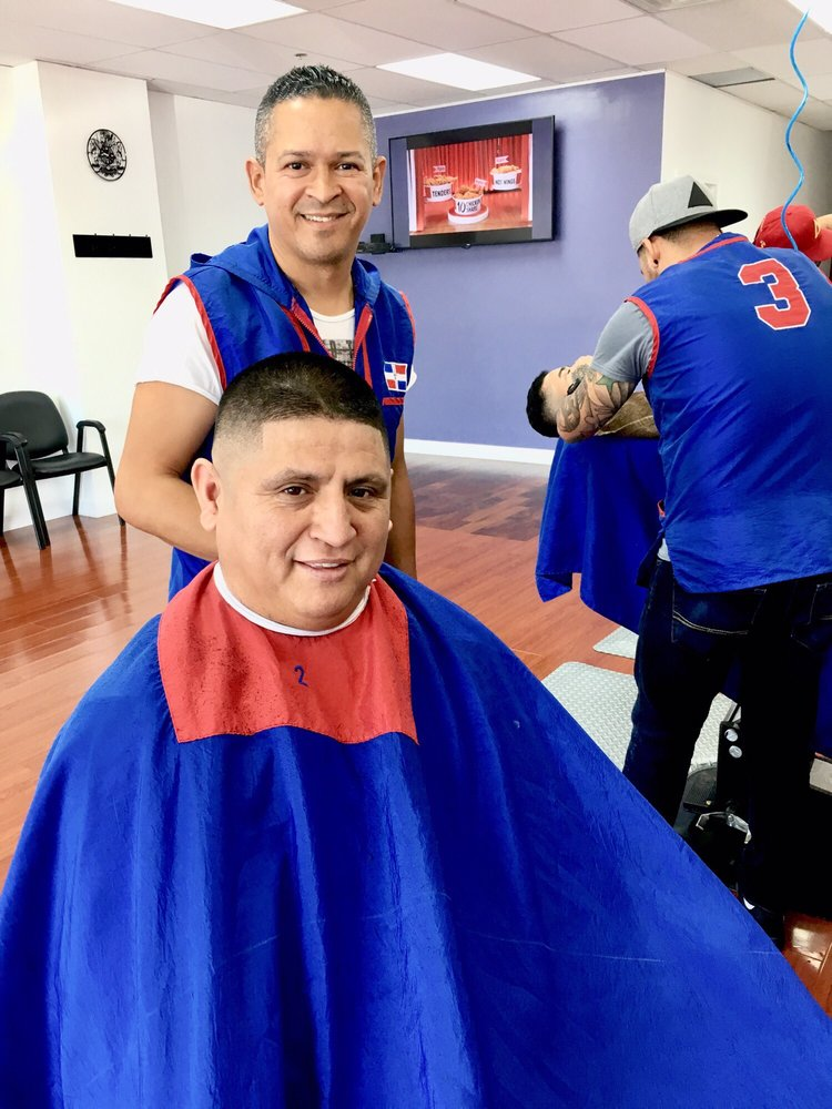 New Concept Barber: 96 Rte 59, Spring Valley, NY