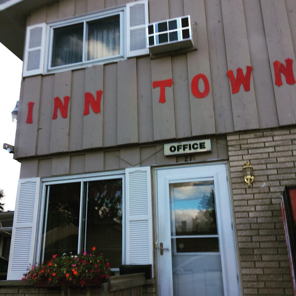 Inn Town Motel: 27 S State St, Waupun, WI