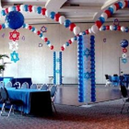 Photo Of Speier Displays Party Rentals