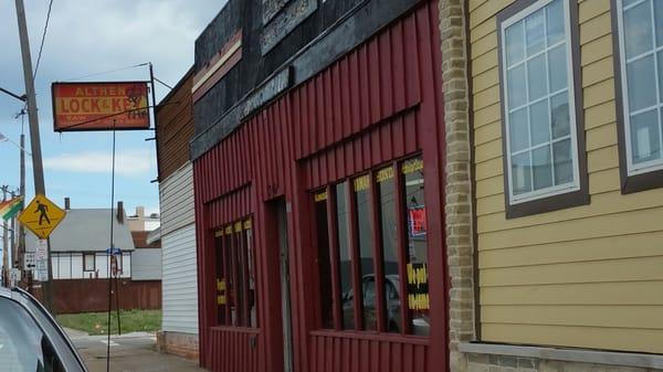 Salvage, in Ann Arbor, MI - Ann Arbor, Michigan Salvage